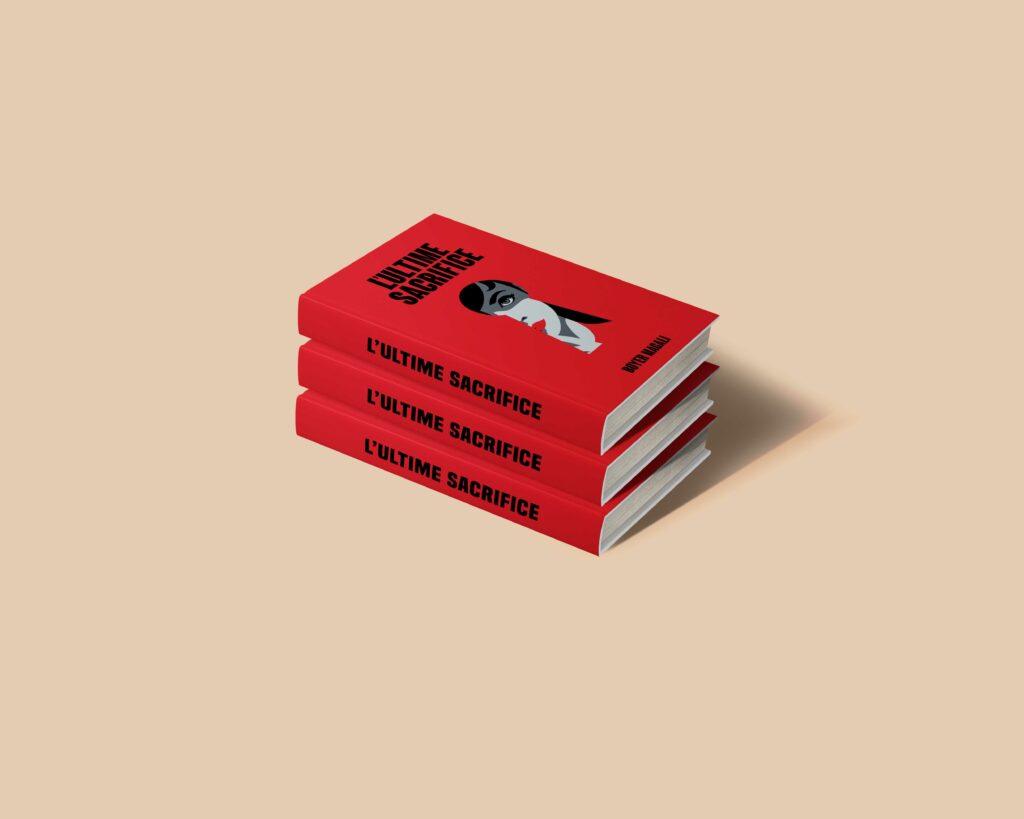 Design editorial - Magali Boyer - Livre