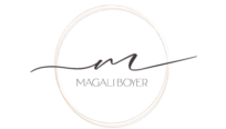 logo Magali Boyer Graphiste Aix-en-Provence