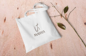 Packaging - Magali Boyer- Design - Totebag