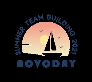 Logo Novoday Magali Boyer