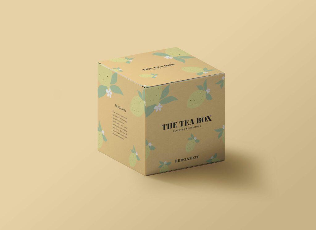 packaging Magali Boyer