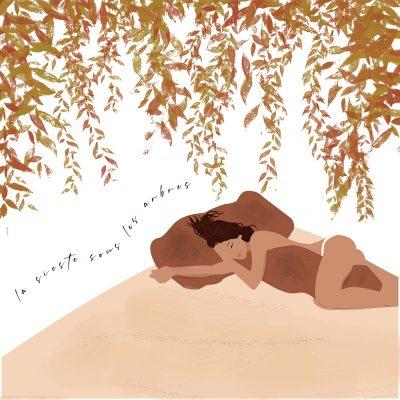 Illustration Magali Boyer graphiste